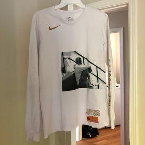 Nike Uncle Drew Long Sleeve T-Shirt